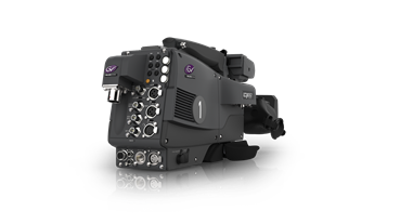 LDX 82 Series Camera Back Right Angle View